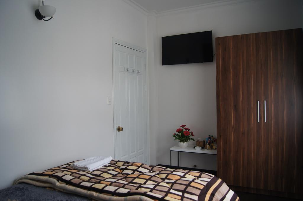 Phòng ngủ của Hoxuanhuong villa