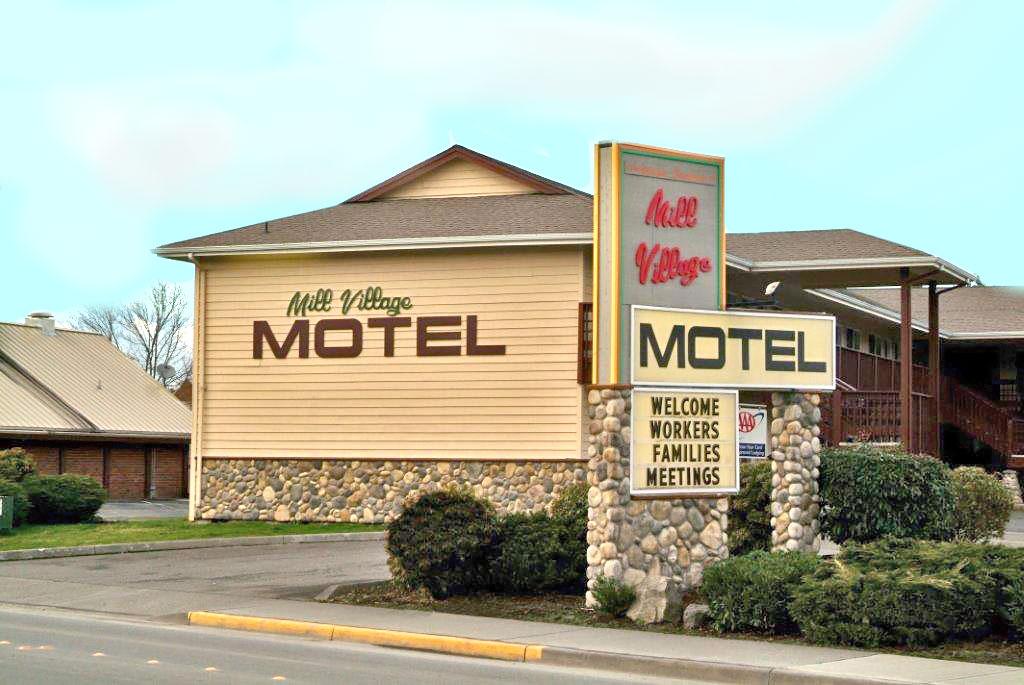 Motel là gì ?