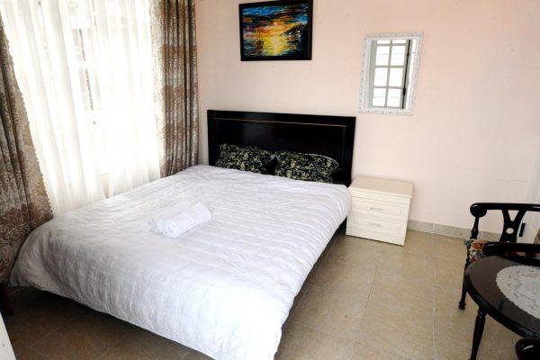Phòng ngủ La Dalat villa 4