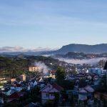 an-villa Biệt thự cho thuê ở Đà Lạt