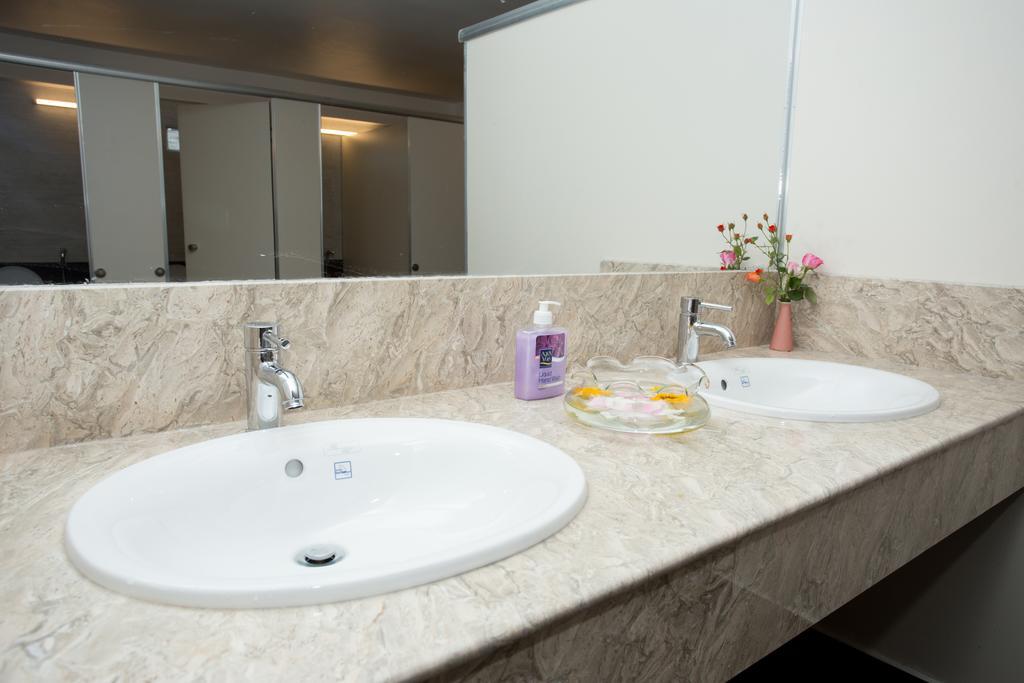 Nhà vệ sinh vandavilla