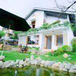 Vanda villa cho thuê