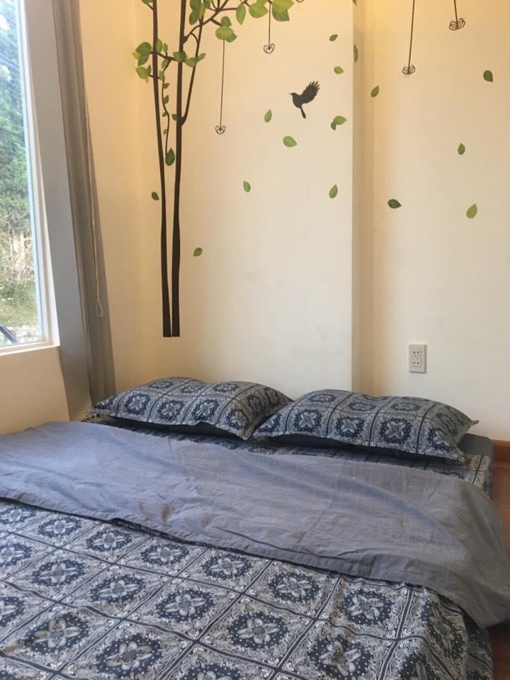 Phòng ngủ của mini house