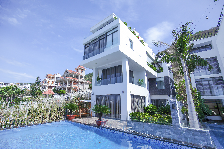 Villa vung tau