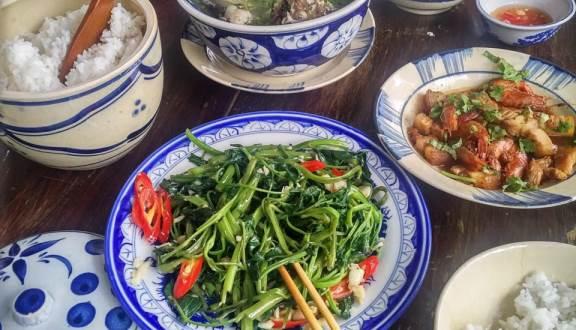 Về nhà có cơm - quán cơm ngon ở Đà Nẵng