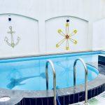 Cho thuê biệt thự đẹp ở Vũng Tàu