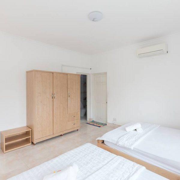 Phòng ngủ 2G