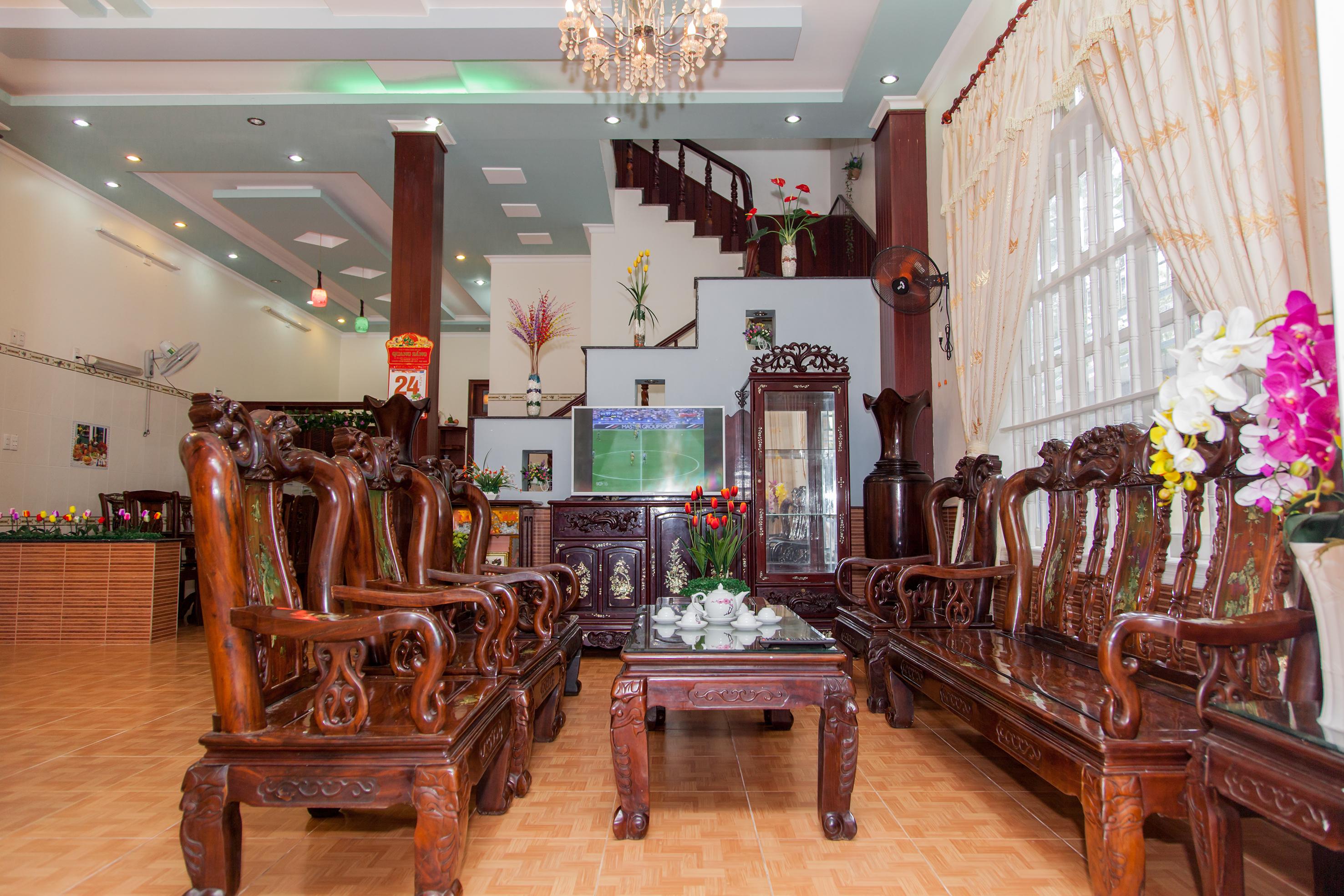 Villa cho thuê