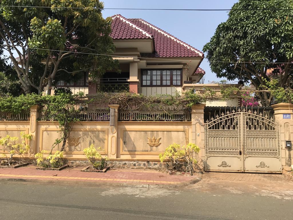 villa vung tau cho thue theo ngay