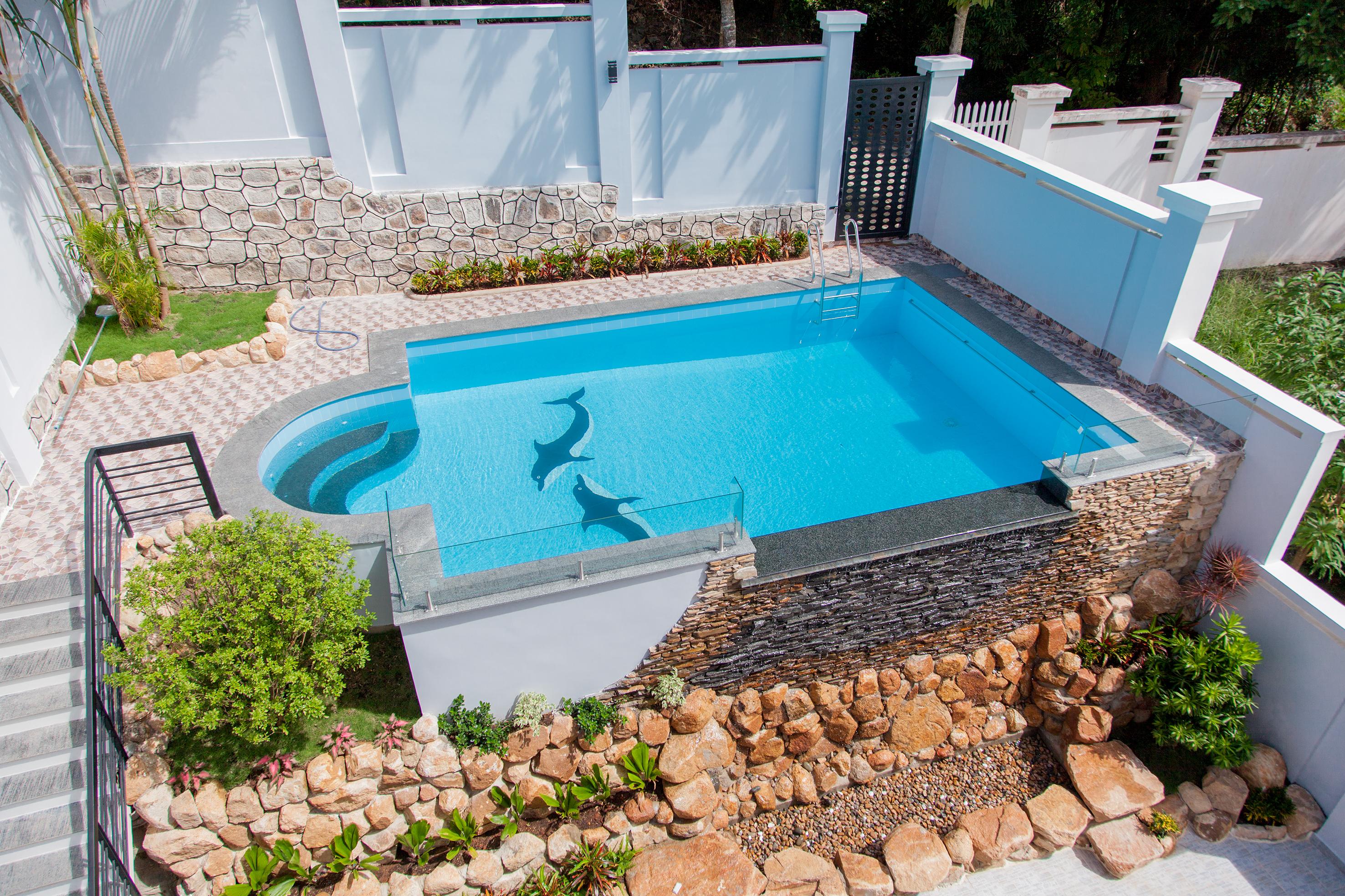 Ocean 15 villa vung tau
