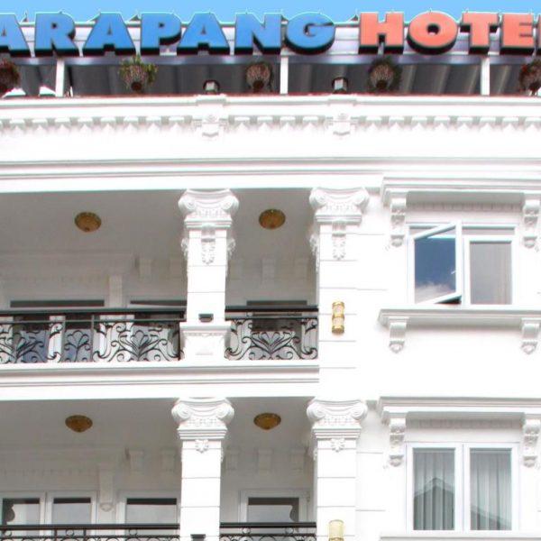 Khách sạn Arapang