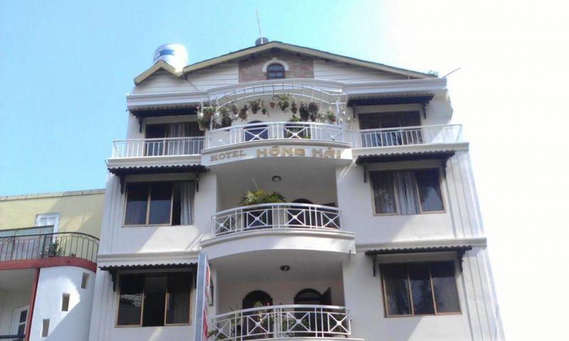 Khách Sạn Hồng Hải
